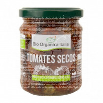 Tomate seco en aceite 190gr Bio Organica Italia