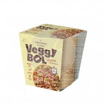 VeggyBol Pasta Veggynesa Eco 60gr 4 Hectareas