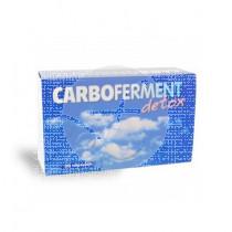 Carboferment Detox 60Cap 450Mg Phytovit