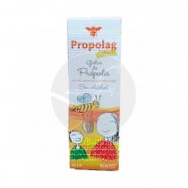 Propolag Niños Gotas de Própolis sin Alcohol 50ml Eladiet