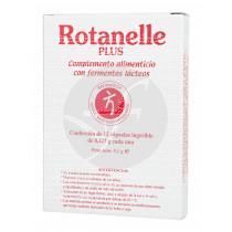 Rotanelle 12 cápsulas Bromatech