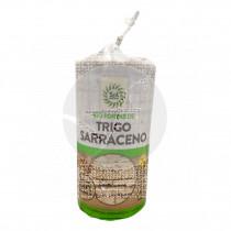 Tortitas De Trigo Sarraceno Bio sin gluten Solnatural