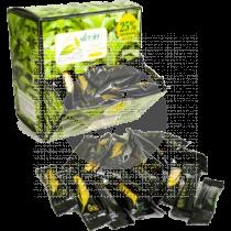 Stevia Líquida Gold 50 Monodosis Alnaec Estevia Ecosalud