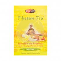 Té Limón 90 Filtros Tibetian Tea