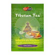 Té Tibetan Menta 90 Filtros Tibetian Tea