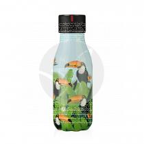Botella de Acero Inoxidable Toucan 280ml Aternativa 3