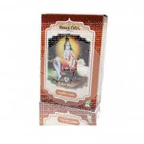 Henna Tinte Natural Castaño Claro En polvo Radhe Shyam