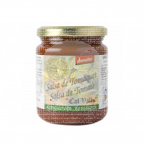 Salsa Tomate Eco Cal Valls