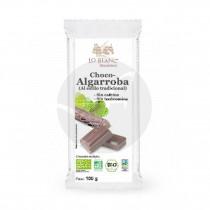 Chocolate Algarroba sin Cafeina Lo Blanc Xocolaters