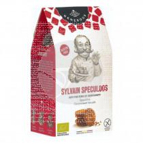 Galletas Sylvain Speculoos Ecologicas y sin gluten Generous