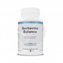 Berberina Balance Laboratorios Douglas