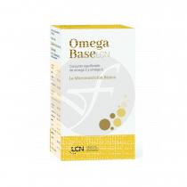 Omega Base 120 capsulas Lcn