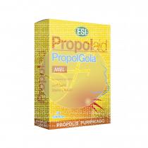 Propolaid Propolgola Masticable Miel Trepat Trepat-Diet