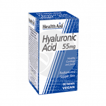 Acido Hialuronico Comp 55Mg Health Aid