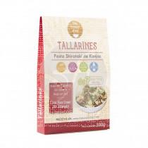 Tallarines The Konjac Shop