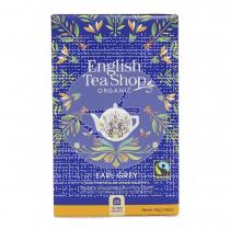 Te Earl Grey Bio Te English Tea Shop