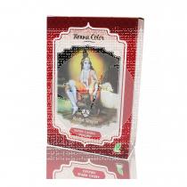 Henna Tinte Natural Súper Caoba Oscuro En polvo Radhe Shyam
