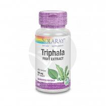 Triphala 500Mg Solaray