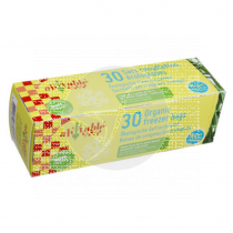 Bolsas Para congelar Eco 25X30Mm Ah Table