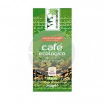 Cafe Molido Arabica Organic Ideas