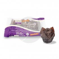 Muffin De Chocolate sin gluten Airos