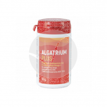Algatrium Plus Omega 3 500Mg 90 perlas Brudytechnology