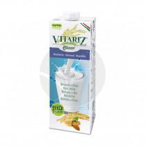 Bebida Vegetal De Arroz con Almendra Bio 1L Vitariz