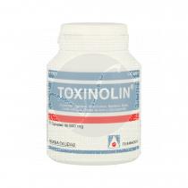 Toxinolin 90Cap Fharmocat Gandia