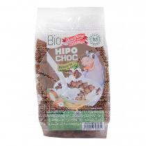 Cereales Hipo Choc Rellenos De Cacao Bio Solnatural