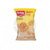 Salinis Pretzels sin gluten Dr. Schar