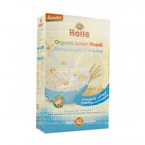 Papilla De Muesli Multicereales con Maiz Eco +10Meses Holle