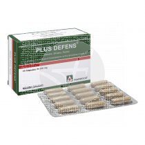 Plus Defens 45 capsulas Fharmocat Gandia