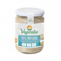Tofu bote Cristal Bio Vegetalia