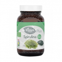 Espirulina Plus Bio Granero integral