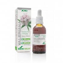 Valeriana Extracto Glicerina 50ml Soria Natural