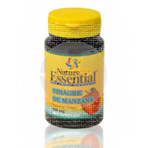 Vinagre Manzana 50Cap 500Mg Nature Essential