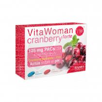 Vitawoman Cranberry Forte 30cap Eladiet