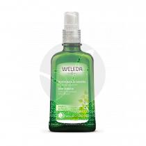 Aceite Anticelulitico De Abedul 100ml Weleda