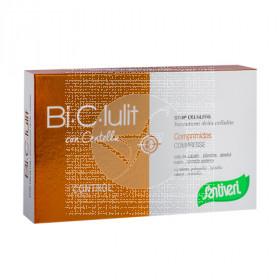 Bi C Lulit control comprimidos Santiveri