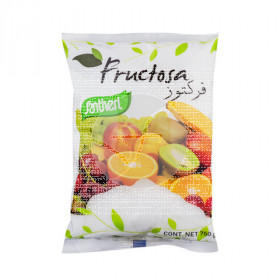 Fructosa 750Gr Santiveri