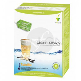 BATIDOS LIGHT NOVA VAINILLA NOVA DIET