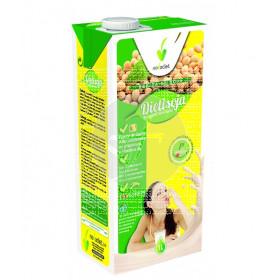 Bebida Vegetal De Soja Dietisoja 1L Nova Diet