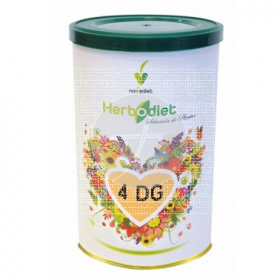 HERBODIET DG-4 INFUSION NOVA DIET