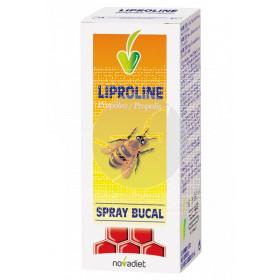 Liproline Spray Bucal Nova Diet