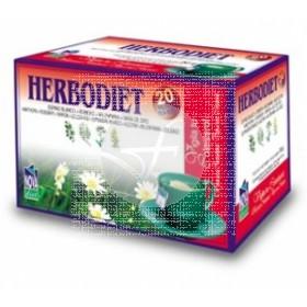 HERBODIET VIGILA TU COLESTEROL INFUSION NOVA DIET