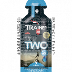 Two Gel Trainer 365 Nova Diet