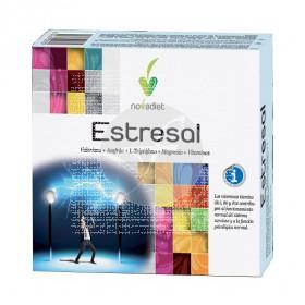 Estresal 60 capsulas Nova Diet