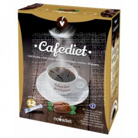 CAFEDIET 12 STICKS NOVA DIET