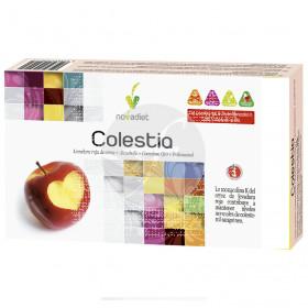 Colestia 60 capsulas Nova Diet