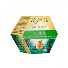 JALEA REAL ROYAL-VIT STUDIO DIETISA